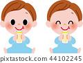 一個嬰兒 44102245
