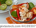Thai food, Tomyum Kung 44109307