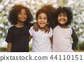 kids Children Friendship 44110151