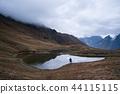 lake, koruldi, svaneti 44115115