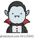 드라큘라, 흡혈귀, 뱀파이어 44115642