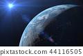 地球3DCG perming3DCG180928插圖素材 44116505