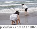 baby, boy, beach 44121065