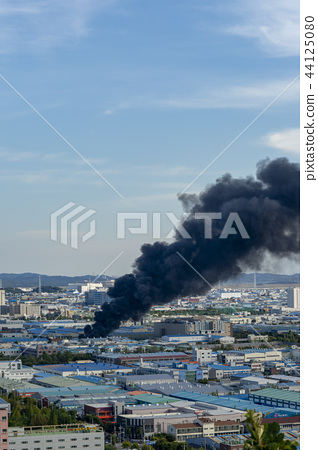 화재,시화산업단지,시흥시,경기도 44125080