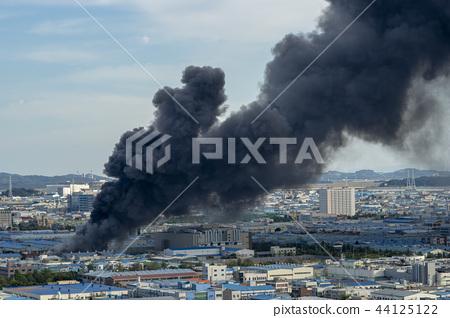 화재,시화산업단지,시흥시,경기도 44125122