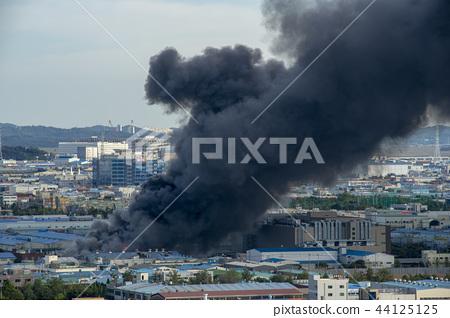 화재,시화산업단지,시흥시,경기도 44125125