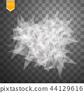 background, fragment, glass 44129616