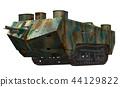 坦克 毛蟲 44129822