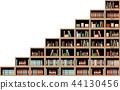 書架 44130456