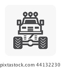 off road icon 44132230