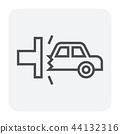 accident automobile car 44132316