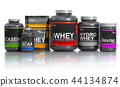 Sports  nutrition (supplements) for bodybuilding 44134874