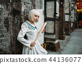 girl female woman 44136077