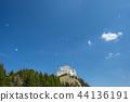 Landscape image on Kampenwand 44136191