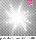 向量 向量圖 發光 44137484