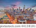 New York City Cityscape 44138181