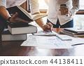 business meeting marketing 44138411