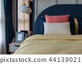 modern bedroom style 44139021