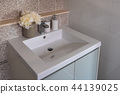 modern bathroom 44139025