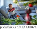 adorable, little, christmas 44140824