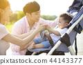 婴儿 宝宝 公园 44143377