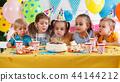 birthday, party, cake 44144212