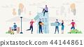 communication, concept, technology 44144861