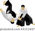 aikido, japan, sport 44151697