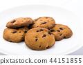 초콜릿 칩 쿠키 44151855
