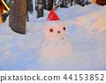 크리스마스 이브 44153852
