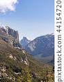 Yosemite national Park 44154720
