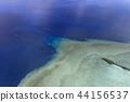 世界遗产帕劳蓝洞和蓝角 44156537