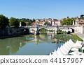 로마, 하천, 강 44157967