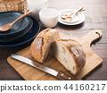 통밀 빵 44160217