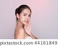 Studio beauty women. 44161849