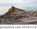 키나발루 산 사우스 피크 44162118