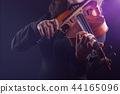 Violinist 44165096