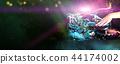 music, dj, turntable 44174002