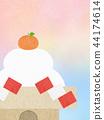 สไตล์ญี่ปุ่น - ญี่ปุ่น - ลวดลายญี่ปุ่น - กระดาษญี่ปุ่น - พื้นหลัง - คากามิ - ปีใหม่ 44174614