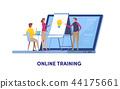 Online training, Education center, Online course,  44175661