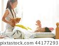 父母身份 父母和小孩 女儿 44177293
