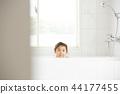 在浴室裡的女孩 44177455