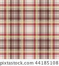 pattern plaid seamless 44185108
