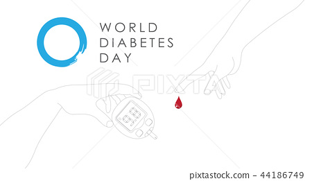 World Diabetes Day 44186749