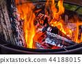 모닥불 make a bonfire 44188015