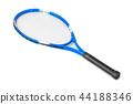 Tennis racket 44188346