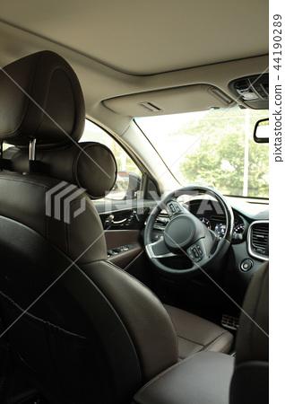 Car interior 44190289