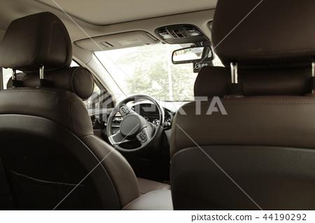Car interior 44190292