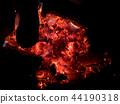불, 장작불, 모닥불 44190318