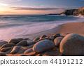 beach, sea, rocks 44191212